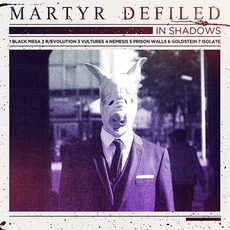 In Shadows mp3 Album by Martyr Defiled