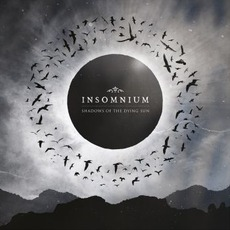 Shadows Of The Dying Sun mp3 Album by Insomnium