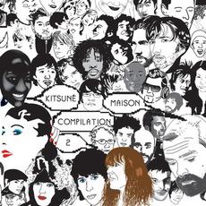 Kitsuné Maison Compilation 2 mp3 Compilation by Various Artists