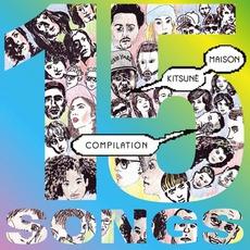 Kitsuné Maison Compilation 15 mp3 Compilation by Various Artists