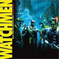 Watchmen: Music From The Motion Picture mp3 Soundtrack by Various Artists