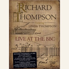 Live At The BBC mp3 Artist Compilation by Richard Thompson