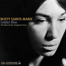 Soldier Blue : The Best Of The Vanguard Years mp3 Artist Compilation by Buffy Sainte-Marie