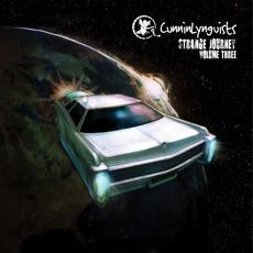 Strange Journey, Volume Three by CunninLynguists