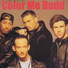 The Best Of Color Me Badd