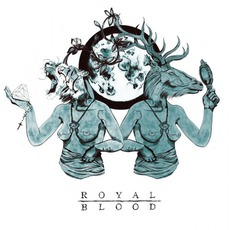 Out Of The Black mp3 Album by Royal Blood