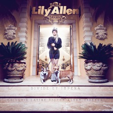 Sheezus (Special Edition) mp3 Album by Lily Allen