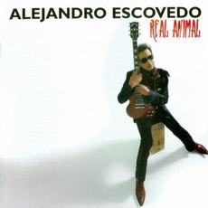 Real Animal mp3 Album by Alejandro Escovedo