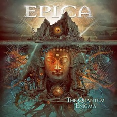 The Quantum Enigma (Earbook Edition) by Epica