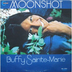 Moonshot (Re-Issue) mp3 Album by Buffy Sainte-Marie