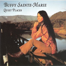 Quiet Places (Re-Issue) mp3 Album by Buffy Sainte-Marie