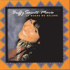 Up Where We Belong mp3 Album by Buffy Sainte-Marie
