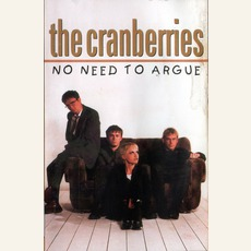 No Need To Argue mp3 Album by The Cranberries
