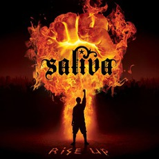 Rise Up mp3 Album by Saliva
