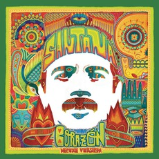 Corazón (Deluxe Edition) mp3 Album by Santana