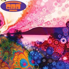 Phosphorescent Harvest mp3 Album by Chris Robinson Brotherhood