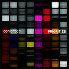 Priorities mp3 Album by Don Broco