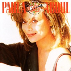 Forever Your Girl mp3 Album by Paula Abdul