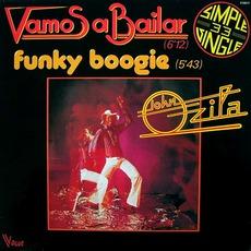 Vamos A Bailar / Funky Boogie