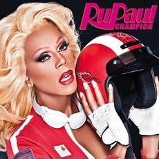 Champion mp3 Album by RuPaul