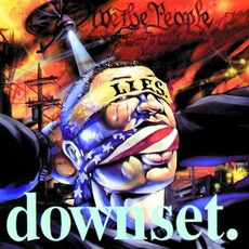 downset. by downset.