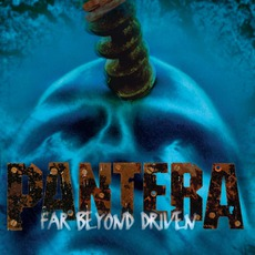 Far Beyond Driven (20th Anniversary Edition) mp3 Album by Pantera
