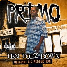 Ten Toez Down