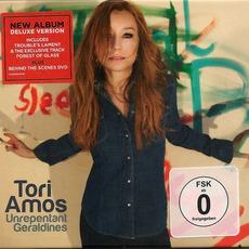 Unrepentant Geraldines by Tori Amos