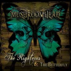 The Righteous & The Butterfly (Best Buy Edition)