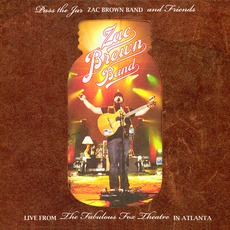 Pass The Jar: Live From The Fabulous Fox Theater In Atlanta mp3 Live by Zac Brown Band