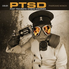 PTSD: Post Traumatic Stress Disorder mp3 Album by Pharoahe Monch