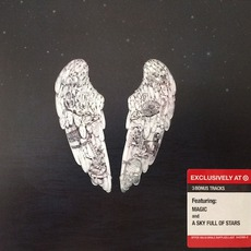 Ghost Stories (Deluxe Edition) by Coldplay