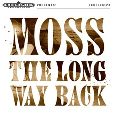The Long Way Back mp3 Album by Moss (NLD)