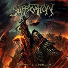Pinnacle Of Bedlam mp3 Album by Suffocation