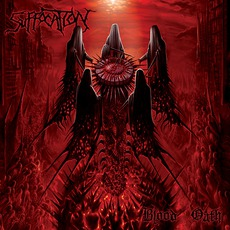 Blood Oath mp3 Album by Suffocation