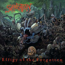 Effigy Of The Forgotten mp3 Album by Suffocation