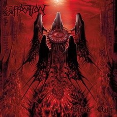 Blood Oath (Bloodpack Edition) mp3 Album by Suffocation