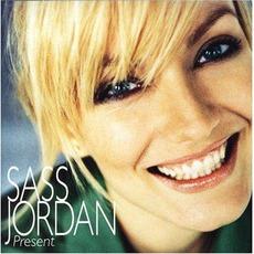 Present mp3 Album by Sass Jordan