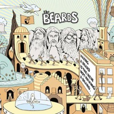 Having A Beard Is The New Not Having A Beard mp3 Album by The Beards