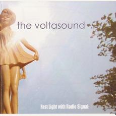 Fast Light With Radio Signal