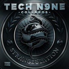 Strangeulation (Deluxe Edition) mp3 Album by Tech N9ne