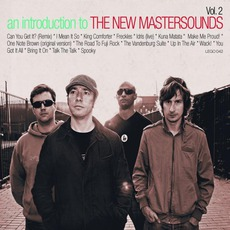 An Introduction To The New Mastersounds, Vol. 2 mp3 Artist Compilation by The New Mastersounds