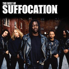 The Best Of Suffocation mp3 Artist Compilation by Suffocation