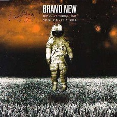 The Quiet Things That No One Ever Knows mp3 Single by Brand New