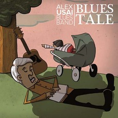 Blues Tale by Alex Usai Blues Band