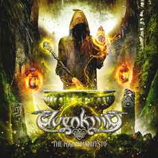 The Pagan Manifesto (Digipak Edition) mp3 Album by Elvenking