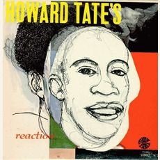 Reaction mp3 Album by Howard Tate
