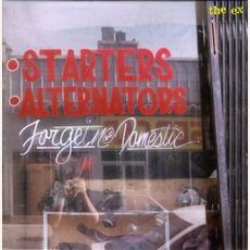 Starters Alternators by The Ex
