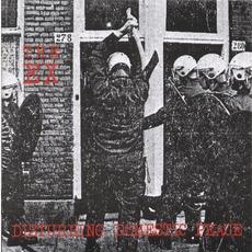 Disturbing Domestic Peace (Re-Issue)