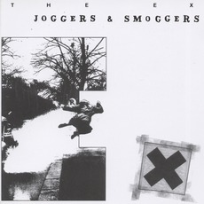 Joggers & Smoggers (Re-Issue)